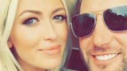 Paulina Gretzky Looks Gorgeous At Baby