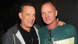 Distinction prestigieuse pour Sting et Tom