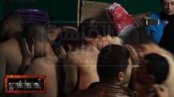 Égypte: une «journaliste» se félicite de la capture de 40 hommes présumés