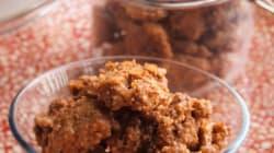 Recette: noix au sucre et à la
