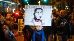 De Martin Luther King à Ferguson: la justice