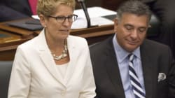 Ontario Moves Forward On Mandatory Provincial Pension