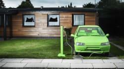 La voiture électrique pour briser le cycle infernal du