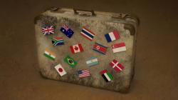 Record di italiani che emigrano all'estero: