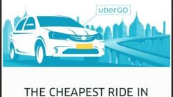 Uber Continues To Operate In Delhi Despite