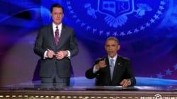 Obama Disses Keystone On