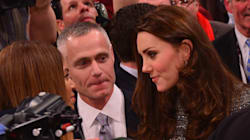 Best Reactions To Kate Middleton Meeting