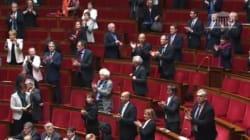 L'Assemblée nationale a salué la libération de Serge