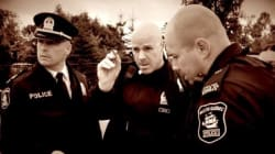 Quand le Service de police de Québec s'inspire de «19-2»