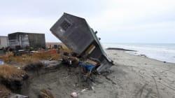 Shishmaref, ce village d'Alaska emporté par le changement