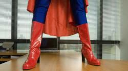 Comment devenir un héros au boulot grâce au