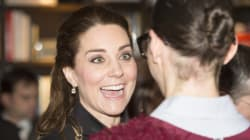 Kate Middleton Meets Fashion