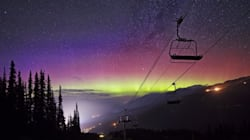 Whistler Photographer's Work Captures Something