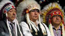 Chiefs Want Aboriginals To Rise Up Against Tory