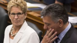 Ontario Is In A Debt Spiral, Auditor General