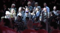 Jean Béliveau ovationné pour la dernière fois au Centre Bell