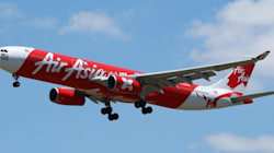 AirAsia Plane Missing With 162 People