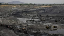 Coal Mines Bill Moved in Lok