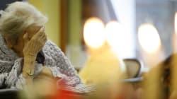 1,5 millones de mayores de 65 años pasarán solos la