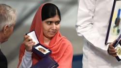 15 Inspirational Quotes From Malala Yousafzai's Nobel Prize