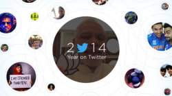 The Most Popular Retweets From 2014 In India