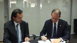 Editoria, siglato l'accordo di partnership tra Agi e l'agenzia ecuadoriana