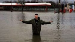 B.C. Cities Prepare For More Flooding,