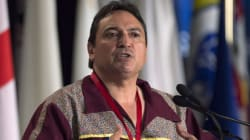 AFN Chief Shocked By Sexual Assault Of 6-Year-Old