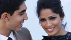 Les deux stars de «Slumdog Millionaire» se