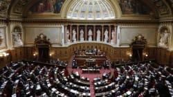 Le Sénat vote à son tour pour une reconnaissance de l'Etat de