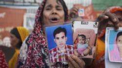 Benetton rispetti i diritti umani, partendo dal caso Rana