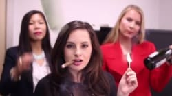 WATCH: This 'All About That Bass' Feminist Parody Means
