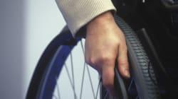 Locali pubblici accessibili ai disabili, è tutto in