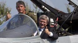 Extending CF-18 Lifespan To Cost $400M: