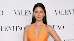 Olivia Munn's Awesome Reaction To Wardrobe