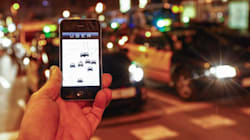 Uber Backtracks On Price-Gouging In Sydney Hostage