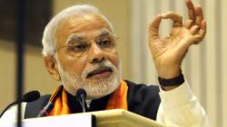 Modi, Rekha Named India's Hottest Vegetarian