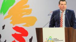 Pour une croissance économique durable en coopération