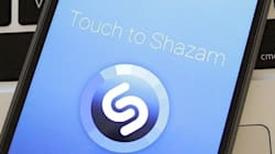 These Are The Five Most Shazamed Songs Of All Time