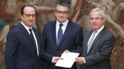 Hollande à la recherche du consensus sur la fin de