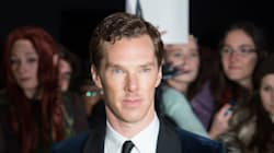 20 Times Benedict Cumberbatch Slayed Us With His