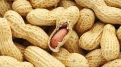 Do Peanuts Spread