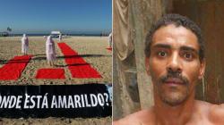 'Cadê o Amarildo?': Pergunta pode estar perto de ser