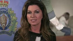 Shania Twain: 'Violence, Especially In Your Own Home, Is Never