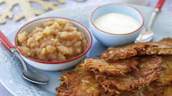 The Best Latkes Recipe, And 11 Other Foods For