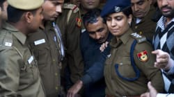 Uber Rape Accused Kept Under Strict