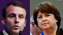 Travail du dimanche: les Français votent Macron plutôt