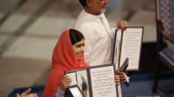 マララさんのノーベル平和賞は手放しで嬉しいが、しばしば疑うその価値