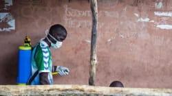 Vietato il Natale in Sierra Leone per l'ebola