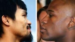 Boxe: Mayweather et Pacquiao s'affronteront le 2